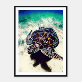 Thumbnail image of Sea Turtle, Live Heroes