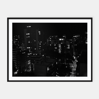 Thumbnail image of City lights I, Live Heroes