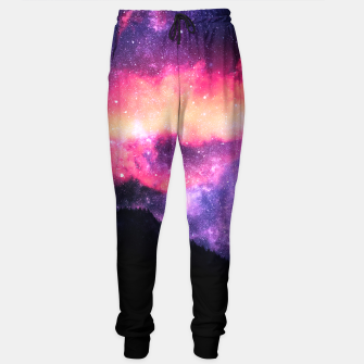 Thumbnail image of Powers that be Sweatpants, Live Heroes