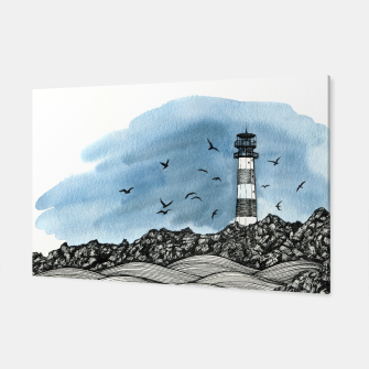 Thumbnail image of Lighthouse Canvas, Live Heroes
