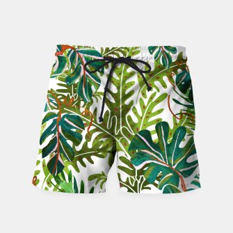 Thumbnail image of Wild Spirit Swim Shorts, Live Heroes