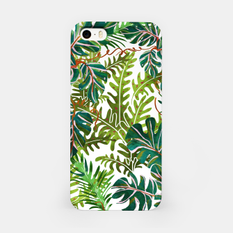Thumbnail image of Wild Spirit iPhone Case, Live Heroes