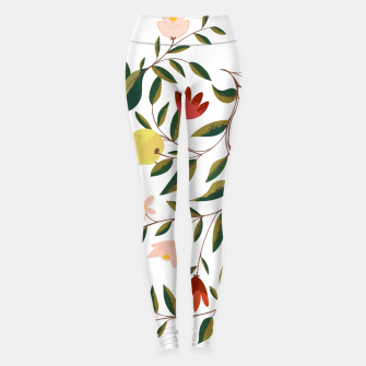 Thumbnail image of Lovely V3 Leggings, Live Heroes
