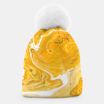 Thumbnail image of Snake Skin Marble Beanie, Live Heroes