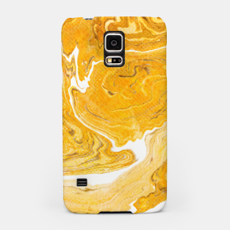 Thumbnail image of Snake Skin Marble Samsung Case, Live Heroes