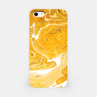 Thumbnail image of Snake Skin Marble iPhone Case, Live Heroes