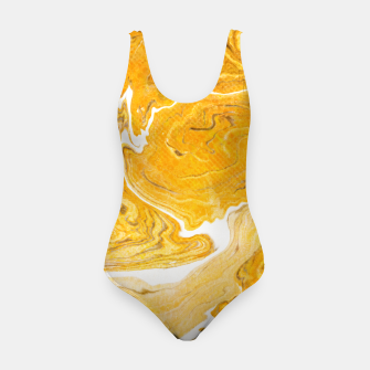 Thumbnail image of Snake Skin Marble Swimsuit, Live Heroes