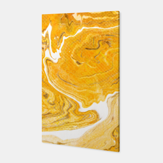 Thumbnail image of Snake Skin Marble Canvas, Live Heroes