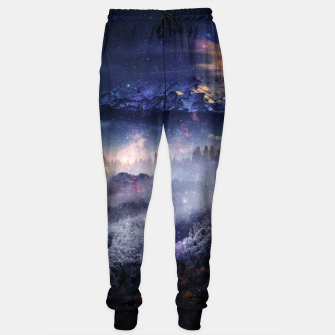 Thumbnail image of Distant Worlds Sweatpants, Live Heroes