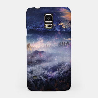 Thumbnail image of Distant Worlds Samsung Case, Live Heroes