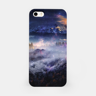 Thumbnail image of Distant Worlds iPhone Case, Live Heroes