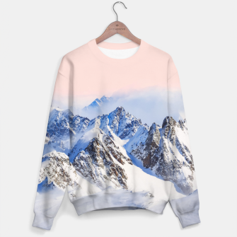 Thumbnail image of The Promised Land Sweater, Live Heroes