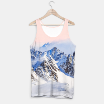 Thumbnail image of The Promised Land Tank Top, Live Heroes