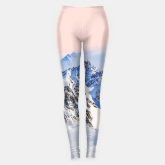 Thumbnail image of The Promised Land Leggings, Live Heroes