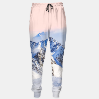 Thumbnail image of The Promised Land Sweatpants, Live Heroes