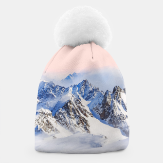 Thumbnail image of The Promised Land Beanie, Live Heroes
