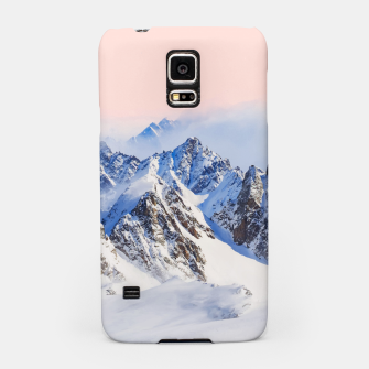 Thumbnail image of The Promised Land Samsung Case, Live Heroes