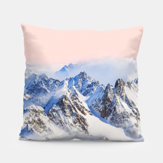 Thumbnail image of The Promised Land Pillow, Live Heroes