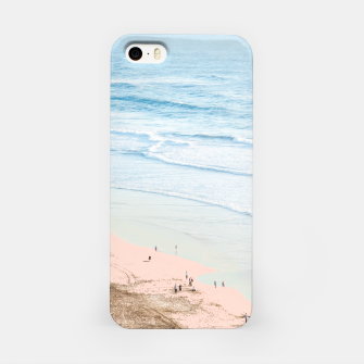 Thumbnail image of Seaside iPhone Case, Live Heroes