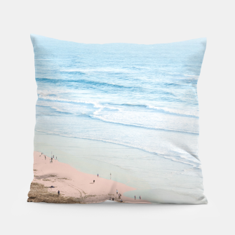 Thumbnail image of Seaside Pillow, Live Heroes