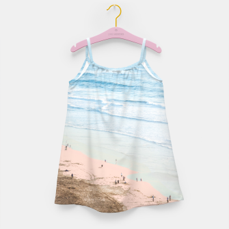 Thumbnail image of Seaside Girl's Dress, Live Heroes