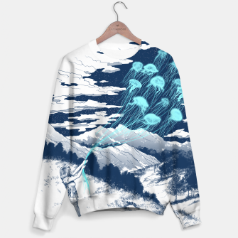 Release the Kindness Sweater obraz miniatury