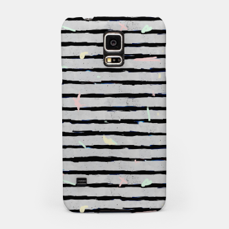 Thumbnail image of Whimsical Stripes Samsung Case, Live Heroes