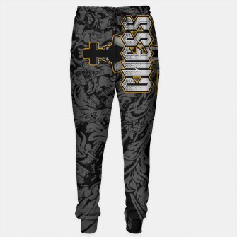 Thumbnail image of Chess Royalty Sweatpants, Live Heroes