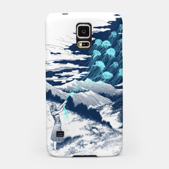 Release the Kindness Samsung Case obraz miniatury