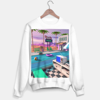 Thumbnail image of Oasis Pool Sweater regular, Live Heroes