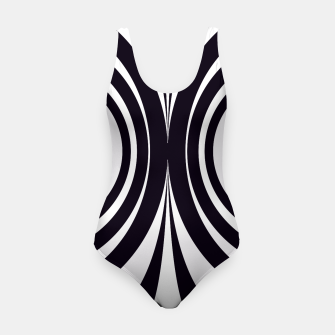 Thumbnail image of Zebra Swimsuit, Live Heroes
