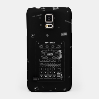 Thumbnail image of SP-404 SX Samsung Case, Live Heroes