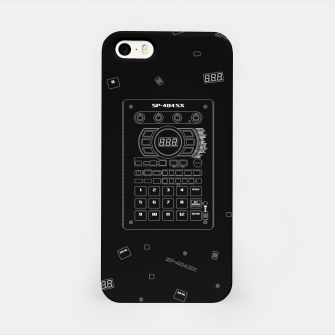 Thumbnail image of SP-404 SX iPhone Case, Live Heroes
