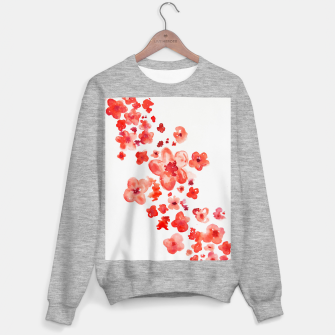 Thumbnail image of Cherry Blossoms Sweater regular, Live Heroes