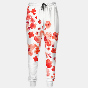 Thumbnail image of Cherry Blossoms Sweatpants, Live Heroes