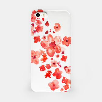 Thumbnail image of Cherry Blossoms iPhone Case, Live Heroes