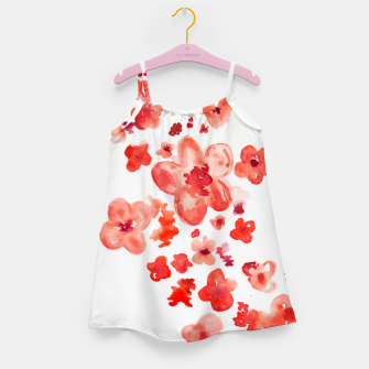 Thumbnail image of Cherry Blossoms Girl's Dress, Live Heroes