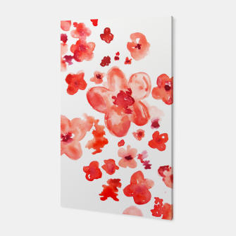 Thumbnail image of Cherry Blossoms Canvas, Live Heroes