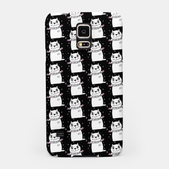 Thumbnail image of Go Cats! Yay Cats! Samsung Case, Live Heroes