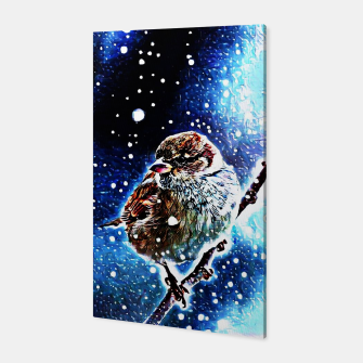 Thumbnail image of Bird in Winter, Live Heroes