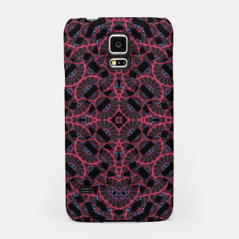 Thumbnail image of Modern Ornate Pattern Samsung Case, Live Heroes