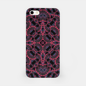 Thumbnail image of Modern Ornate Pattern iPhone Case, Live Heroes
