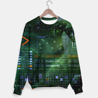 Miniatur Blueprint V0.3.3 Sweater, Live Heroes