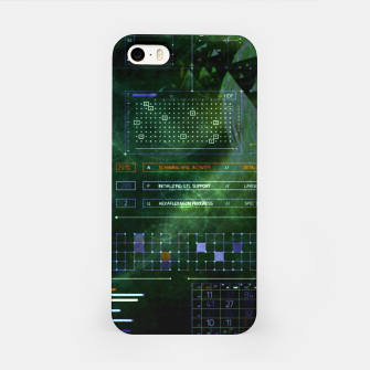Miniatur Blueprint V0.3.3 iPhone Case, Live Heroes