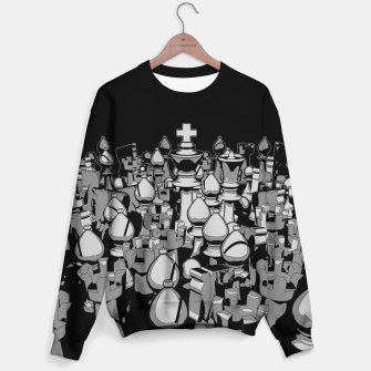 The Chess Crowd Sweater thumbnail image