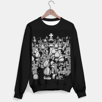 The Chess Crowd Sweater regular thumbnail image