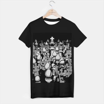 The Chess Crowd T-shirt regular thumbnail image