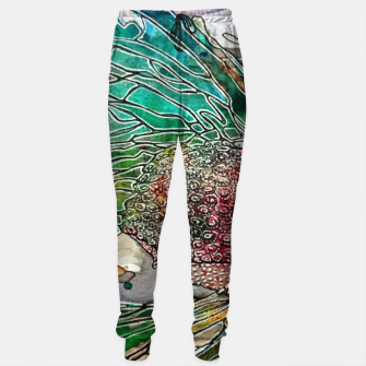 Thumbnail image of Fishytale Sweatpants, Live Heroes