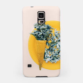 Thumbnail image of Delicate Spring breakfast Carcasa por Samsung, Live Heroes