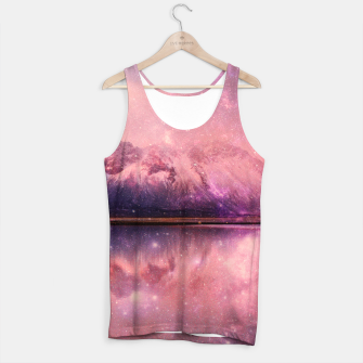 Thumbnail image of Quest for the Stars Tank Top, Live Heroes